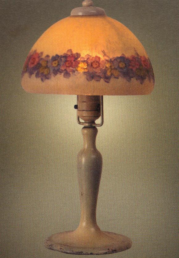 Handel Lamp # 7169 | Value & Appraisal