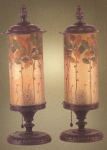 Handel Lamp # 7173 | Value & Appraisal