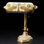 Handel Lamp # 7181 | Value & Appraisal