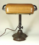Handel Lamp # 7182   Value & Appraisal