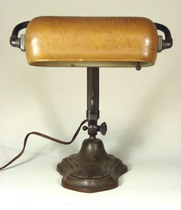 Handel Lamp # 7182 | Value & Appraisal