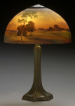 Handel Lamp # 7203 | Value & Appraisal