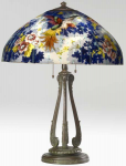 Handel Lamp # 7215 | Value & Appraisal