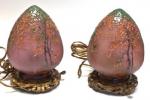 Handel Lamp # 7407   Value & Appraisal