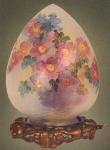Handel Lamp # 7408   Value & Appraisal
