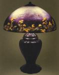 Handel Lamp # 7447   Value & Appraisal