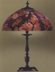 Handel Lamp # 7449 | Value & Appraisal