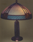 Handel Lamp # 7461 | Value & Appraisal