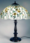 Handel Lamp # 7462 | Value & Appraisal