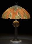 Handel Lamp # 7555 | Value & Appraisal