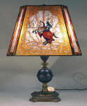 Handel Lamp # 7670 | Value & Appraisal