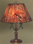Handel Lamp # 7686 | Value & Appraisal