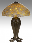 Handel Lamp # 7746 | Value & Appraisal