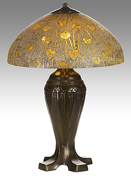 Handel Lamp # 7746 | Value & Appraisal