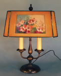 Handel Lamp # 7792 | Value & Appraisal