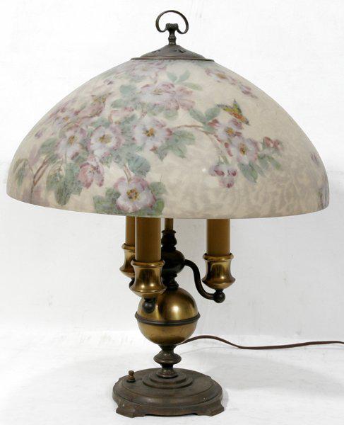 Handel Lamp # 7817 | Value & Appraisal