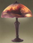 Handel Lamp # 7869 | Value & Appraisal