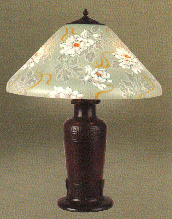 Handel Lamp # 7903 | Value & Appraisal