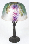 Handel Lamp # 8516 | Value & Appraisal