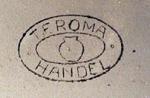 Handel Vase Mark Teroma Handel