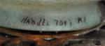 Handel Shade with M.P. Signature