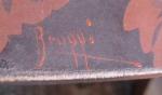 Handel Shade with Broggi Signature