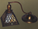 Handel Teroca Lamp Number 5378
