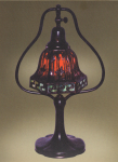 Handel Teroca Lamp Number 5380