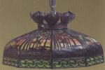 Handel Teroca Lamp Number 5381