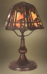 Handel Teroca Lamp Number 5408