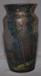 4209 - Handel Vase with Forest Scene