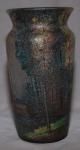 4209 - Handel Vase with Forest Scene