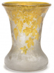 4245 - Handel Vase with Grapes